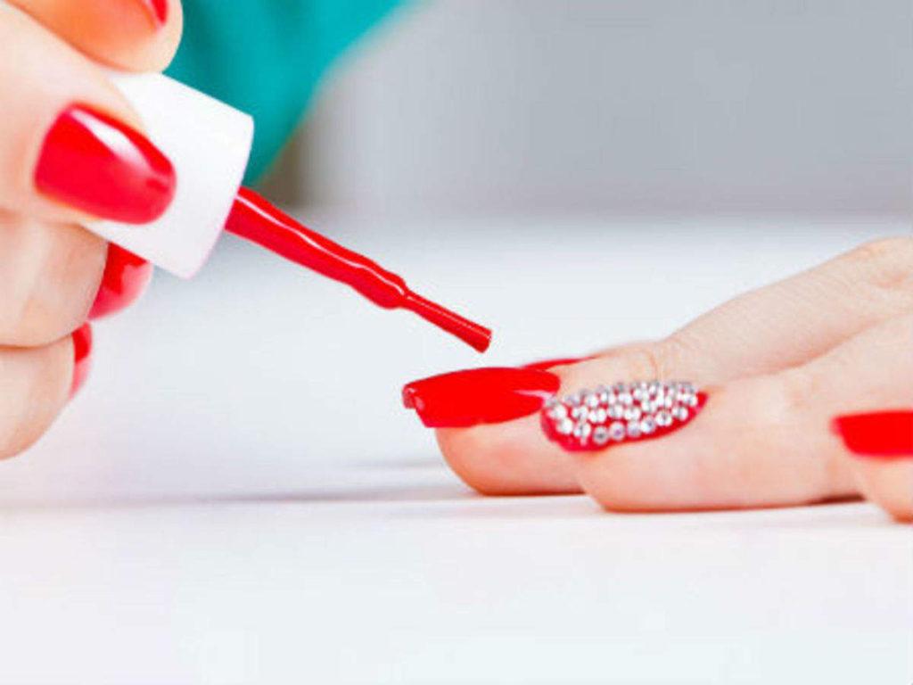 10 Ways To Take Care of Damaged Nails
