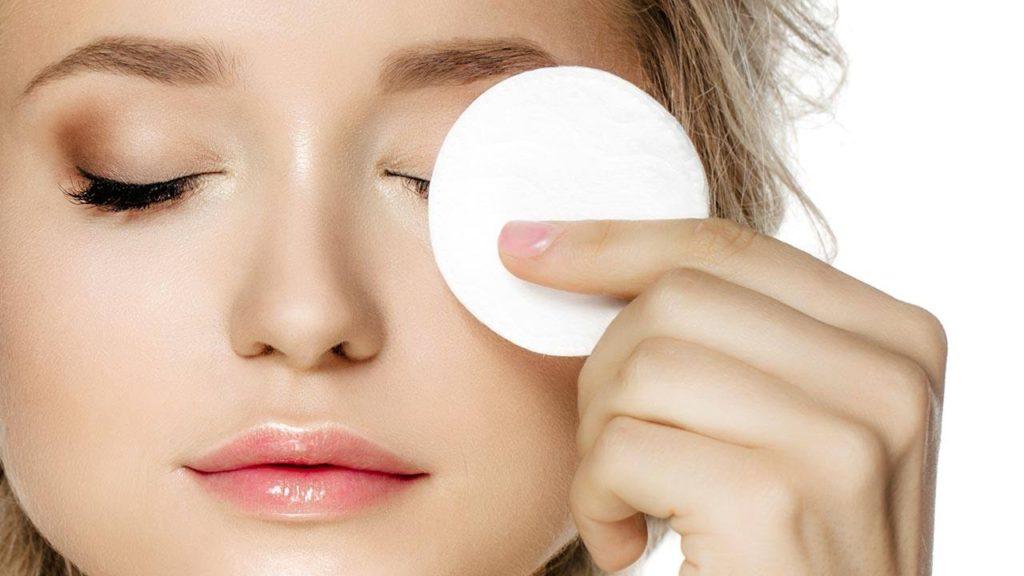 How to do a facial care routine?