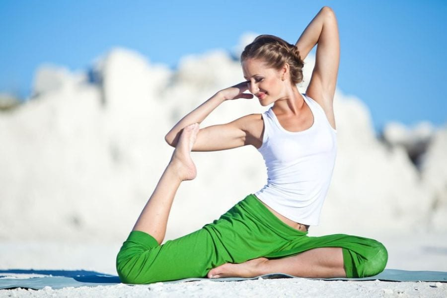 10 Benefits of A Daily Yoga Practice To Get You Back on Your Mat