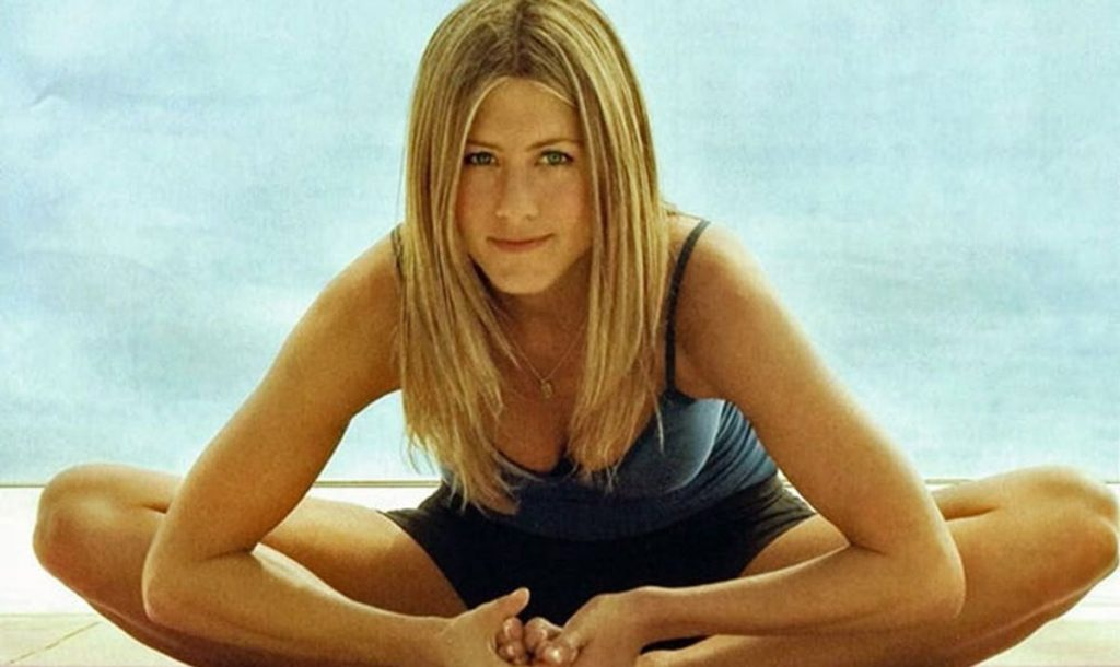 Why Jennifer Aniston Always Look Much Younger Than Her Age