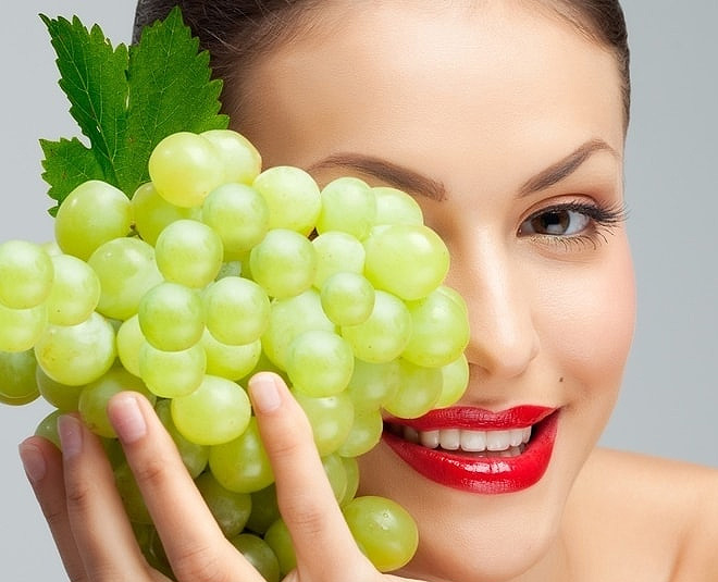 How to Make Fruit Masks At Home For Smooth White Skin Without Acne