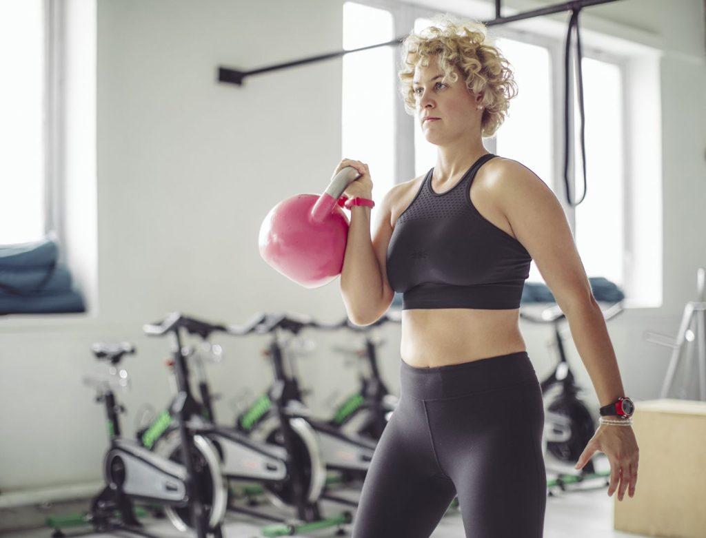 5 Best Exercises for Women Over 50