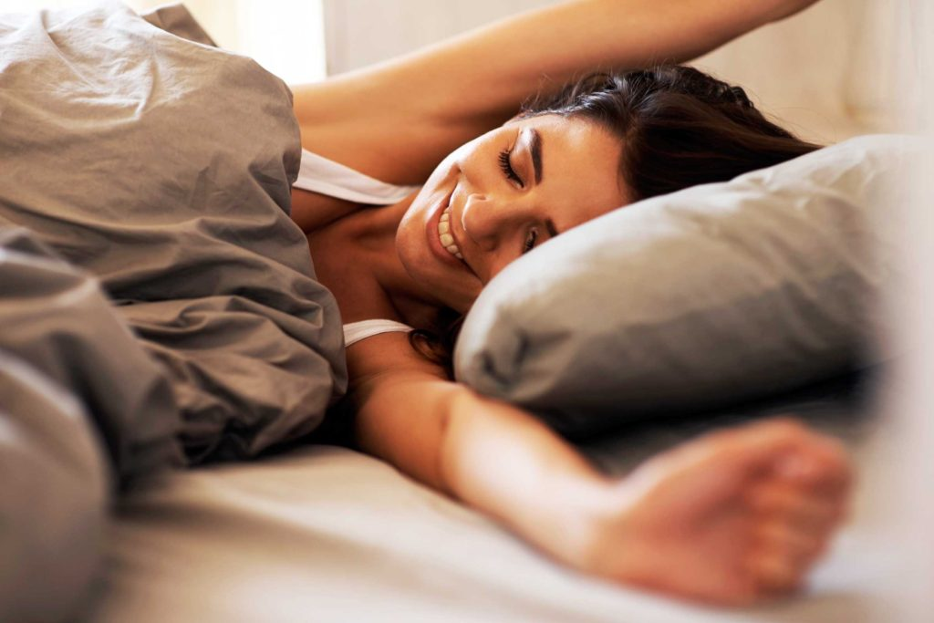 Benefits of Early Sleep