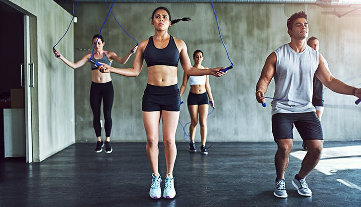 Exercise For Quick Weight Loss